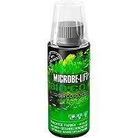 MICROBE-LIFT Bio Co2 - Fertilizante Líquido de Co2, Fertilizante de Carbono para Unas Plantas de Acuario Increíbles