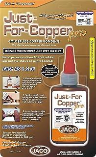 Just For Copper JFCP0 52 50 Gram Solderless Copper Bonding