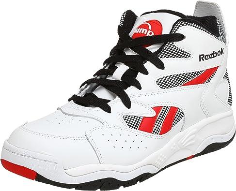 Pump D-Time Basketball Shoe