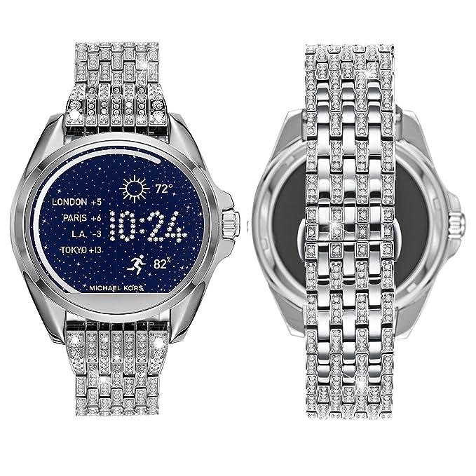 Correa de reloj de 22 mm para reloj inteligente MK Bradshaw ...