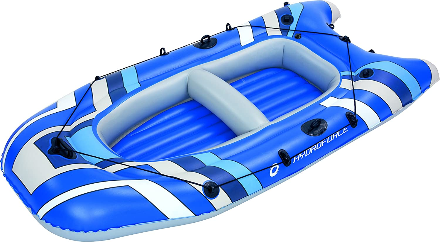 Bestway Hydro Force Raft X2, Boot 255x110 cm
