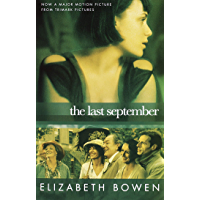 The Last September (English Edition)