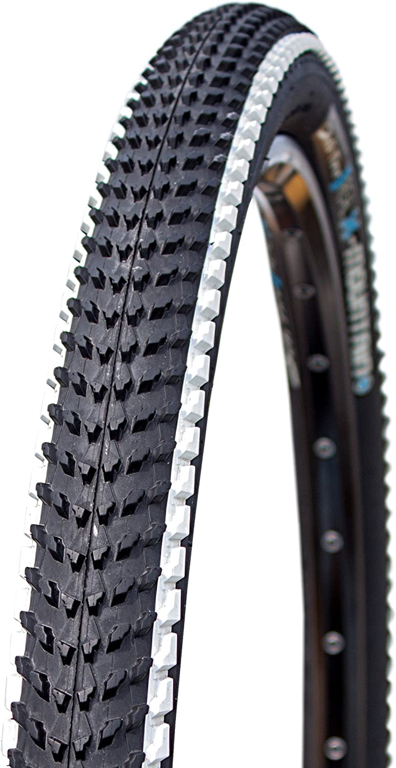 "Goodyear 29/"" Mountain Bike Folding Bicycle Tire FITS 2/"" 2.125 2.10"