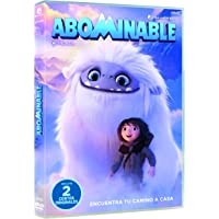 Abominable [DVD]