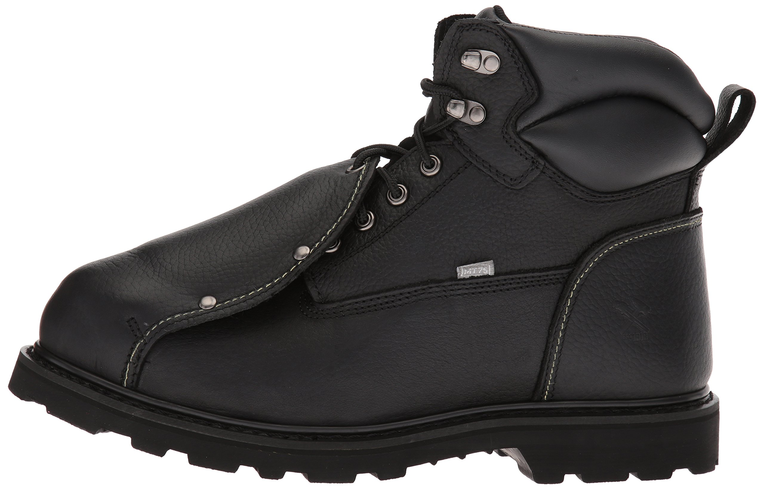 Iron Age Men's Ia5016 Ground Breaker Industrial and Construction Shoe, Black, 10.5 M US by Iron Age (Image #5)