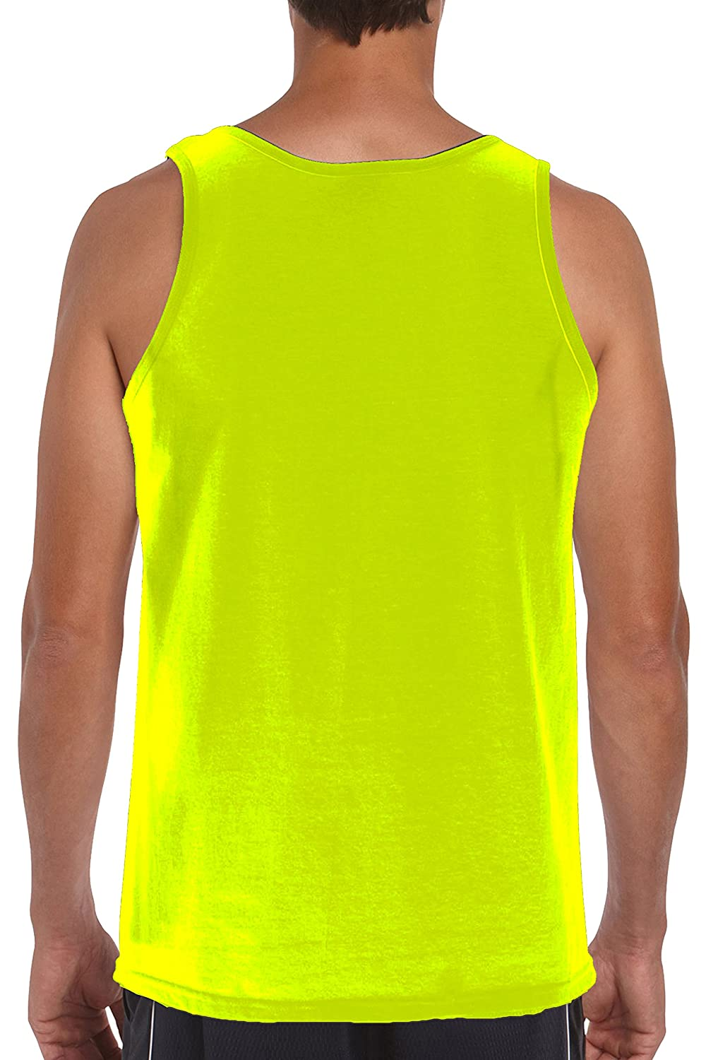 Mens I Flexed and The Sleeves Fell Off Tank Top Shirt