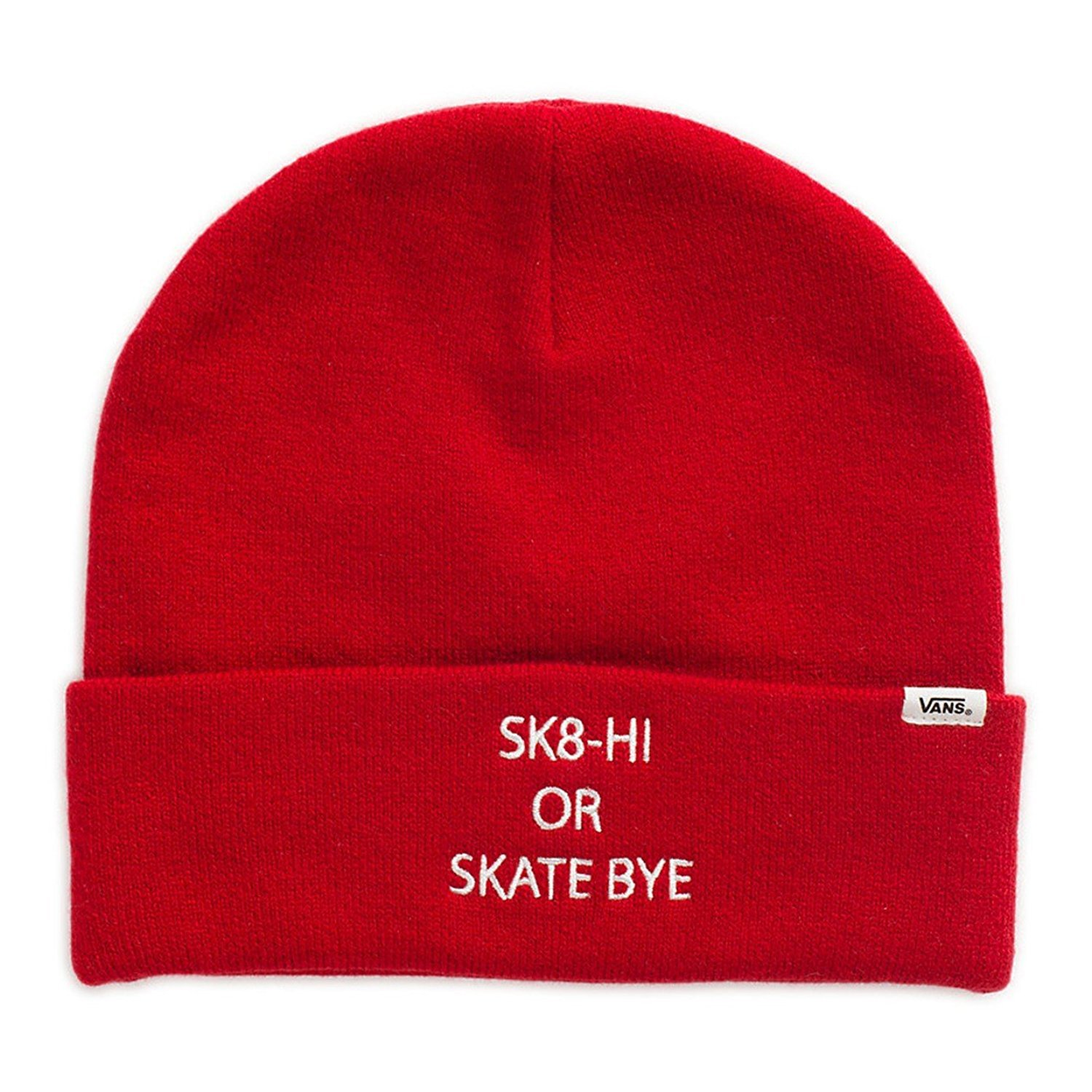 Vans off the wall mens sammie beanie chili pepper at amazon mens clothing  store jpg 1500x1500 c7199491c085