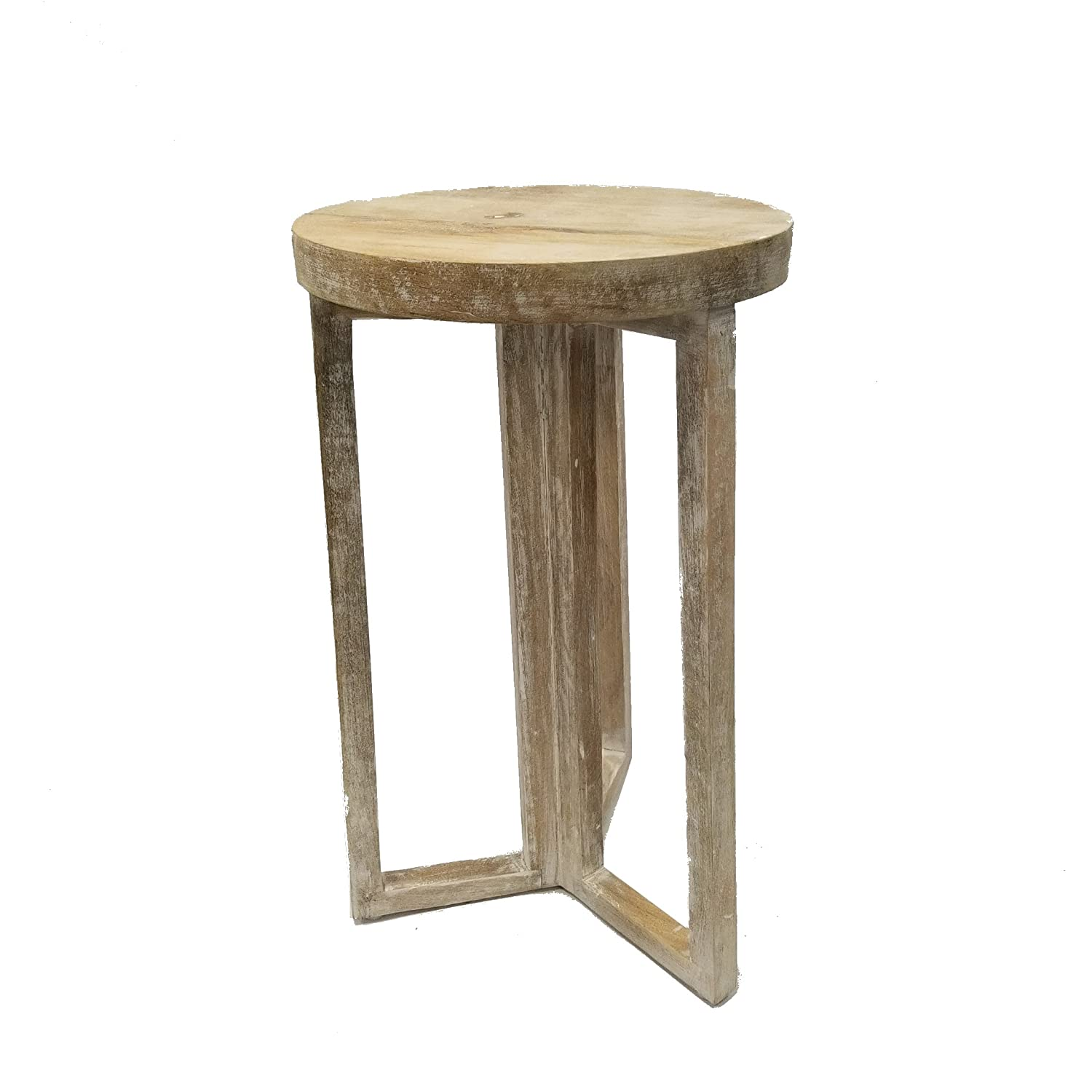The Urban Port Antique Colonial Brand Stylish Wooden Center Table
