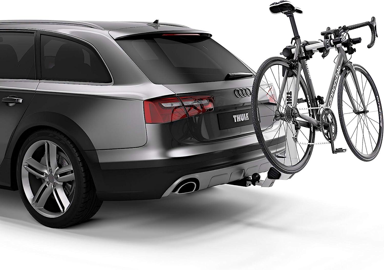 Thule Helium Pro Hitch Bike Rack