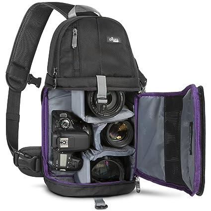 Review Altura Photo Camera Sling