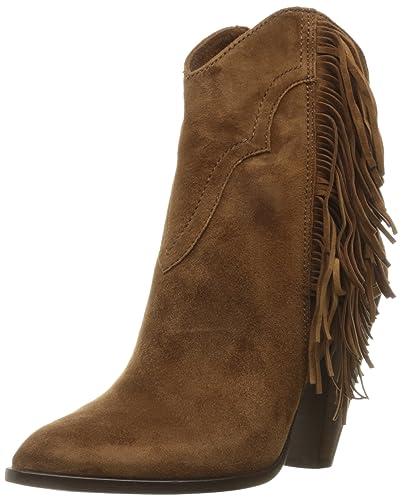 Women's Remy Fringe Short Boot