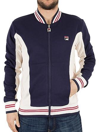 Fila Track Settanta Et Vintage JacketPeacoatSports Qdshtr
