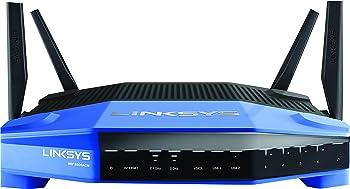 Linksys WRTAC3200 Gigabit Smart Wireless Router