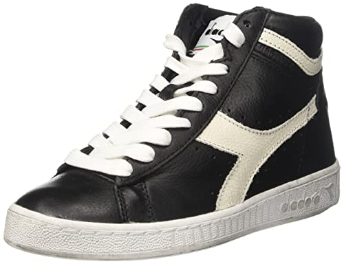 Diadora - Scarpe Sportive Game L High Waxed per Uomo e Donna IT 36 81214fe3195