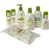 Babyganics Essentials Gift Set, Green