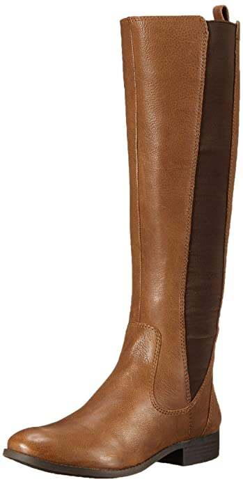 860add7a5f4 Jessica Simpson Radforde de la Mujer Botas de equitación  Amazon.es  Zapatos  y complementos