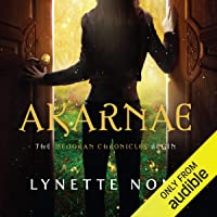 Akarnae: The Medoran Chronicles, Book 1
