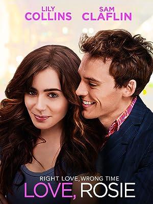 Amazoncom Watch Love Rosie Prime Video