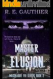 Master of Elusion (MacGregor FBI Series Book 2)