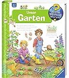 Unser Garten (Wieso? Weshalb? Warum?, Band 43)