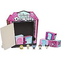 Doorables- Multi Peek Surprise, 6 Cajitas con Mini