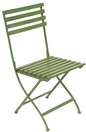 jonart diseño Wimbledon Plegable sillas de Comedor 2 Piezas ...