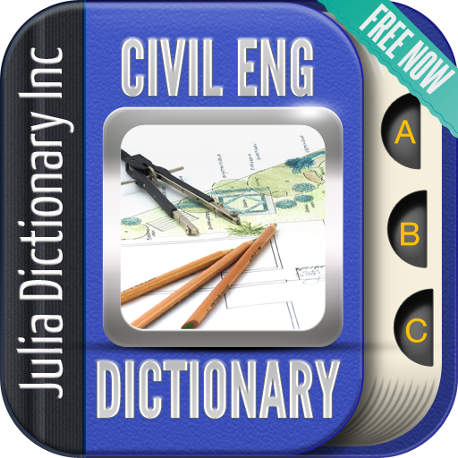 Civil Engineering Dictionary: Amazon.com.br: Amazon Appstore