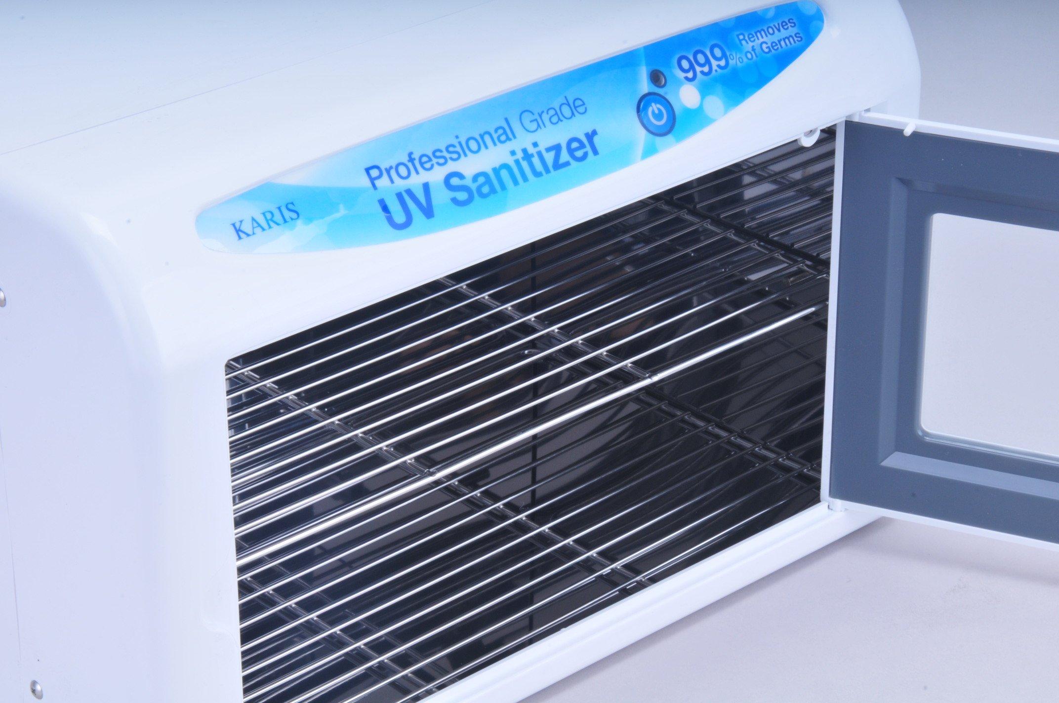 Karis Professional Grade UV Sanitizer/Sterilizer (13L) by Karis
