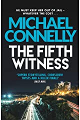 The Fifth Witness (Mickey Haller Series Book 4) Kindle Edition