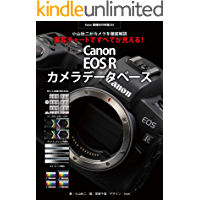 Canon EOS R Data Bese: Foton Photo collection