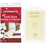 Catchmaster Pantry Pest and Moth Traps - Pack of 24 Traps