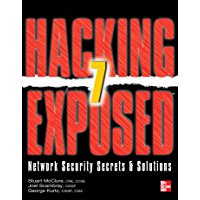 Hacking Exposed 7: Network Security Secrets and Solutions (English Edition)