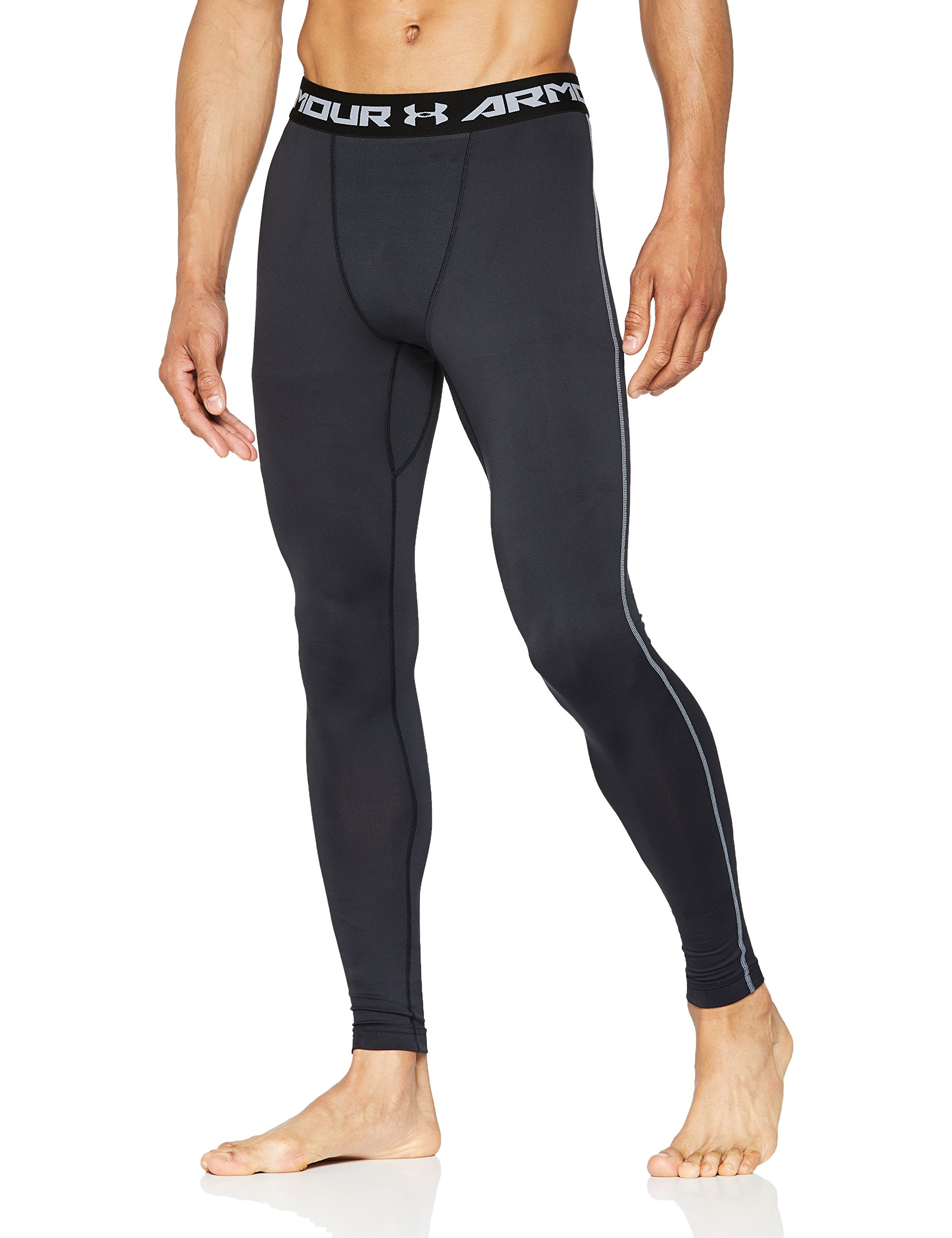 937ad9aad26 Under Armour Men s ColdGear Armour Compression Leggings product image