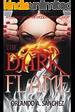 The Dark Flame: An Ava James Short (Chronicles of the Modern Mystics Book 0)