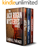 Mystery Collection Boxset: The Jack Rogan Mysteries Books 1-3
