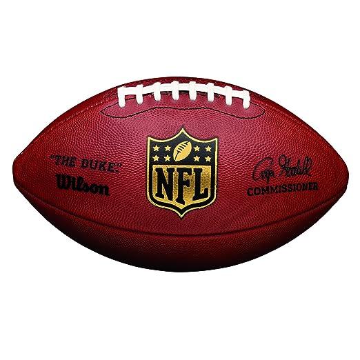 4 opinioni per Wilson Palla da football americano, Per competizioni, Palla ufficiale NFL,