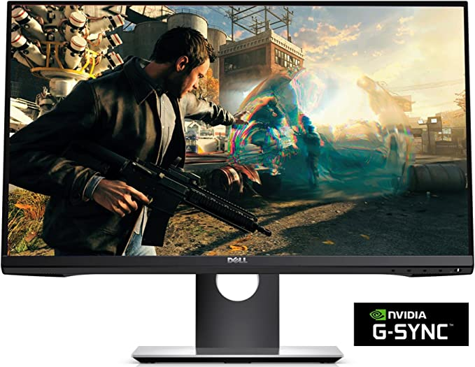 DELL S2817Q - Monitor para PC Desktop (2K, Ultra HD, 60,5 cm (23.8 ...
