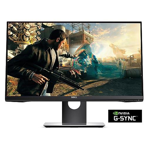 "Dell S2417DG Ecran PC 23,8"" LED 2560 x 1440 VGA Noir"