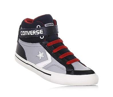Bimbo Alte Pelle Strap Pro Sneakers Converse Strappi Hi Blaze xw0gBHqvX