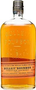 Bulleit Bourbon, 700ml