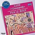 Satie: Piano Music (DECCA The Originals)