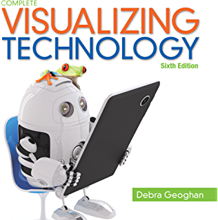 Amazon a gentle introduction to computer programming visualizing technology complete geoghan visualizing technology series fandeluxe Gallery