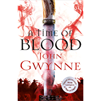 A Time of Blood (Of Blood and Bone) (English Edition)