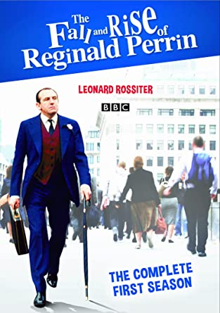 The rise and fall of reginald perrin online dating