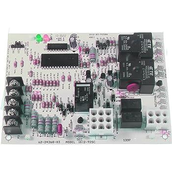 Icm Controls Icm2808 Furnace Control Module For York S1