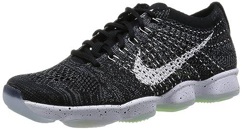 Nike Damen WMNS Flyknit Zoom Agility Turnschuhe, Talla