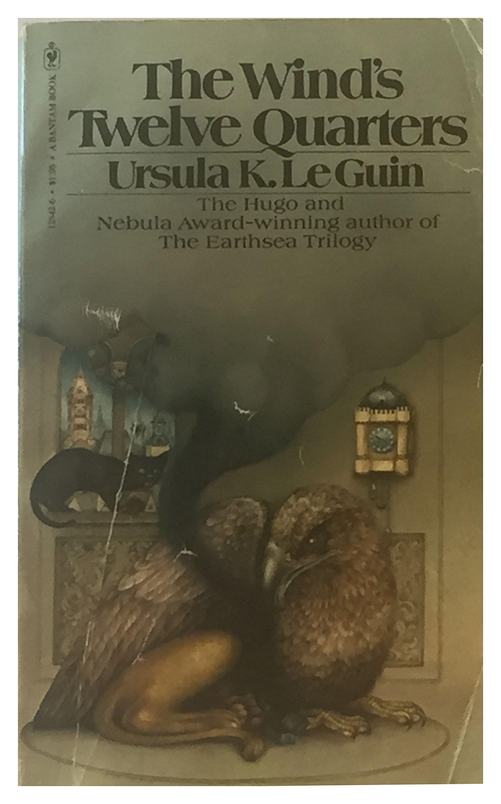 Ursula Le Guin Epub