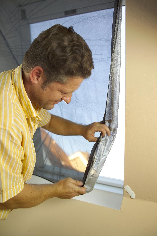 Da letto disegno camera rustica - Pellicola riflettente per finestre ...