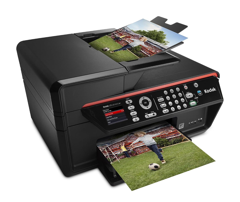 Kodak Hero 6.1 - Impresora Multifunción: Amazon.es: Informática