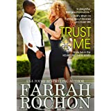 Trust Me (The Holmes Brothers Book 5)